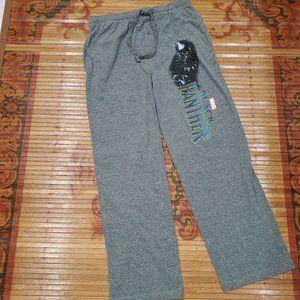 💎Marvel Black Panther Lounge Pants Unisex💎
